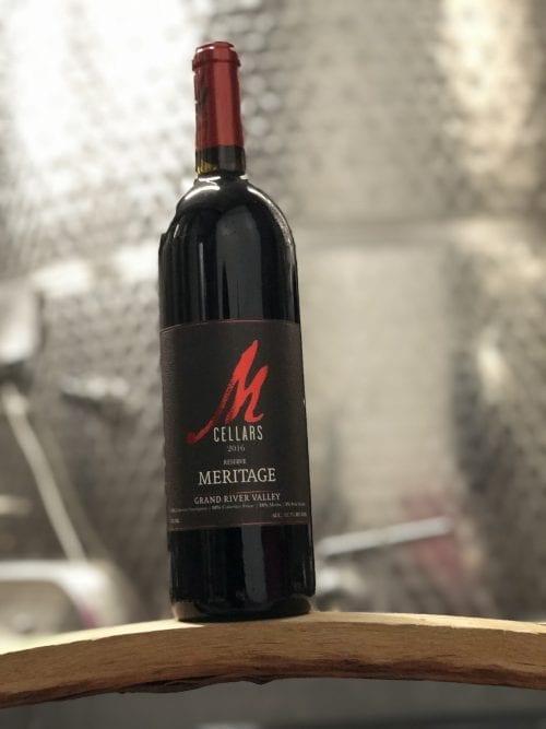 M-Cellars-2016-Meritage Reserve-Wine