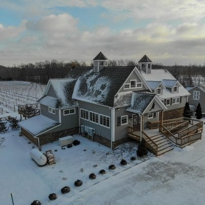 M-Cellars-Winery-Winter-Drone-Overview