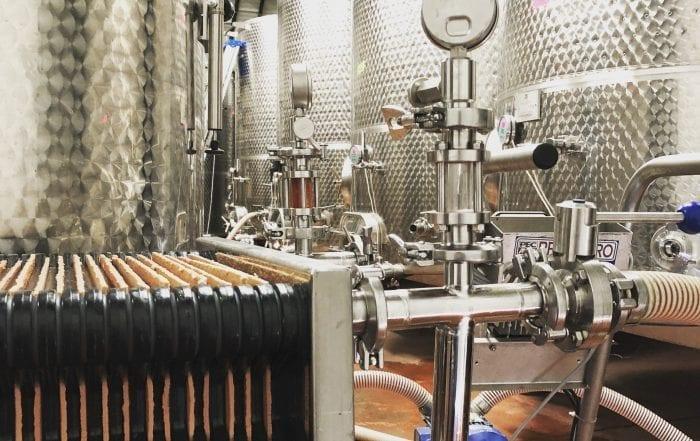 M-Cellars- distillery
