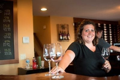 m cellars winery staff